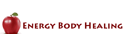 Energy Body Healing